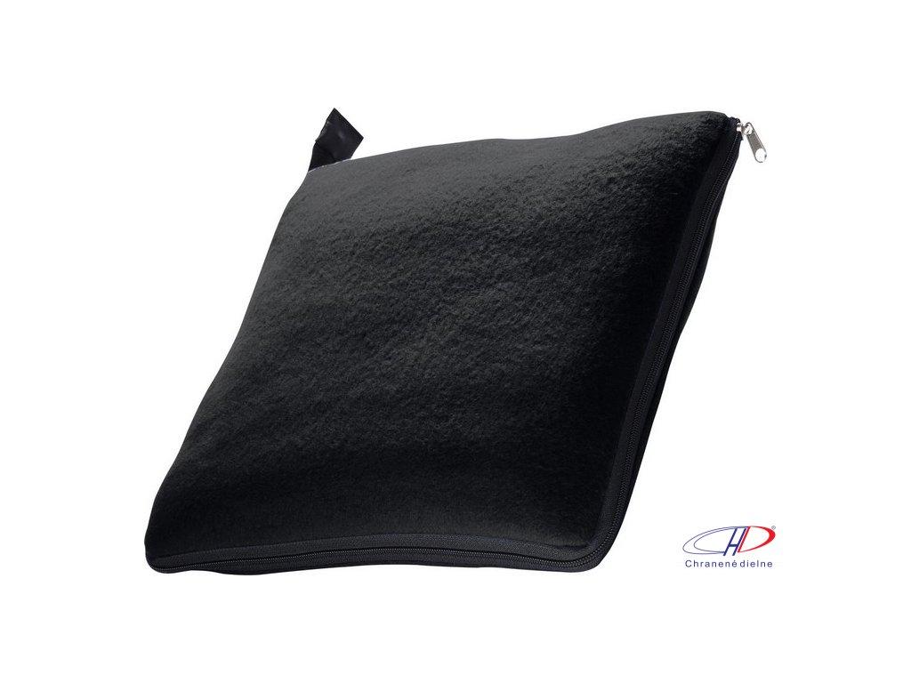 Pikniková deka , Black