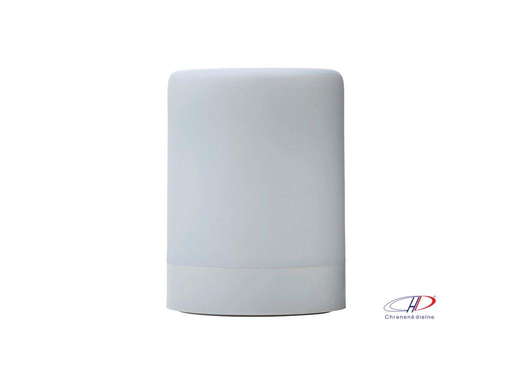 Bezdrôtový reproduktor so svetlami , white