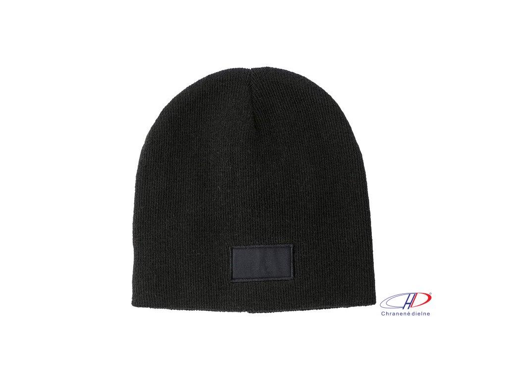 Zimná čiapka , Black