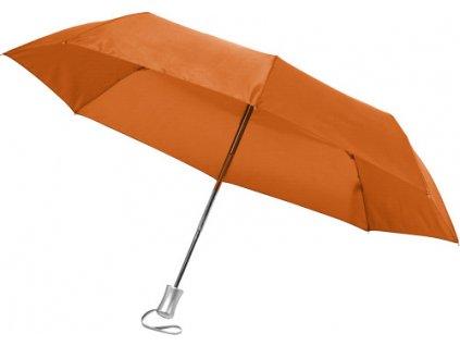 Automatický dáždnik, priemer 97 cm , Orange
