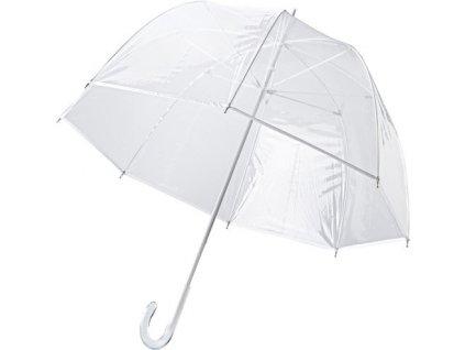 8-panelový dáždnik, priemer 90 cm , white