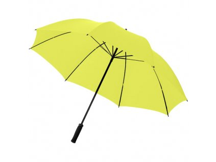Golfový dáždnik, priemer 130 cm , Neon Green