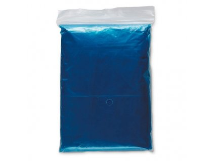 Pršiplášť , Blue