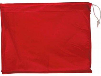 Pršiplášť - pončo , Red