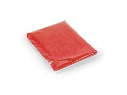Pršiplášť v puzdre, univerzálna veľkosť , Red