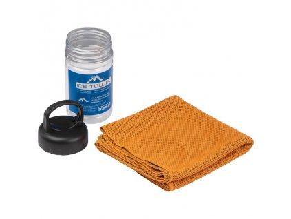 Chladiaci uterák , Orange
