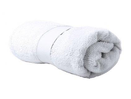 Absorbčný uterák , white