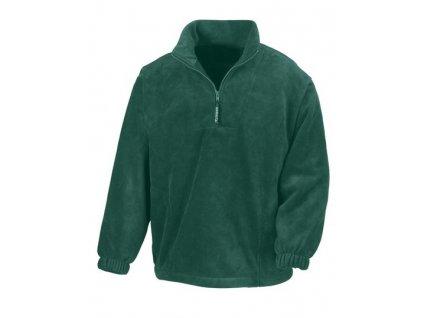 R033X•Polartherm™ Top , forest green, XS