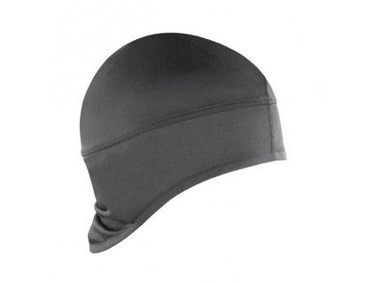 Spiro•BIKEWEAR WINTER HAT , Black, ONE SIZE
