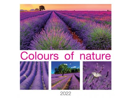 Colours of nature 2022 - SG