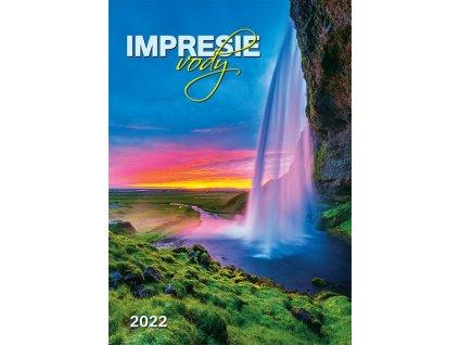 Impresie vody 2022 - SG