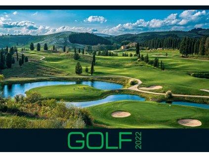 Golf 2022 - SG