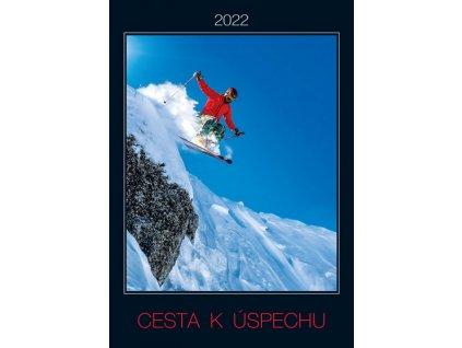 Cesta k úspechu 2022 - SG