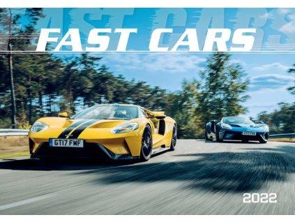 Fast cars 2022 - SG