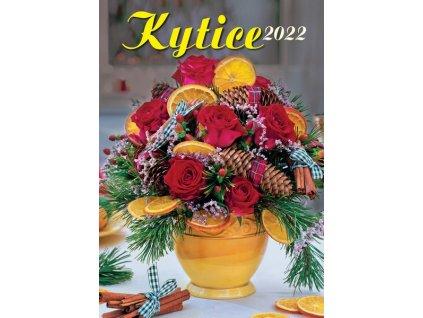 Kytice 2022 - SG