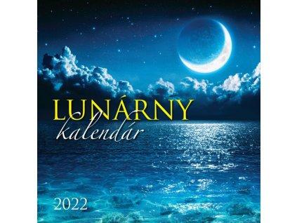 Lunárny kalendár 2022 - SG