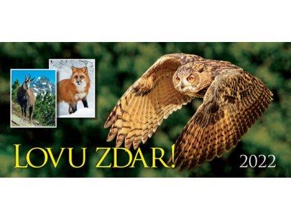 Lovu zdar! 2022 - SG