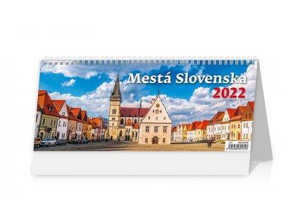 Mestá Slovenska (povinné balenie 10 ks)