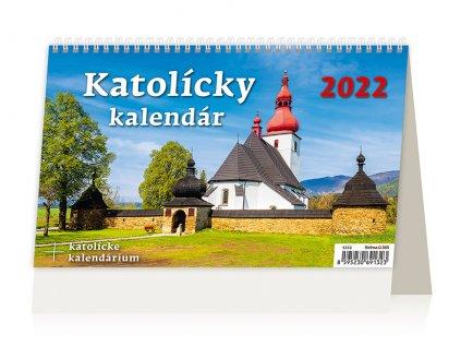 Katolícky kalendár (povinné balenie 10 ks)