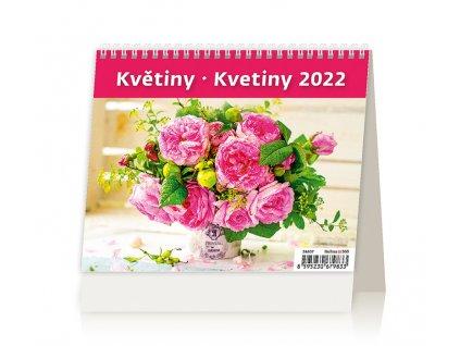MiniMax Květiny/Kvetiny (povinné balenie 10 ks)