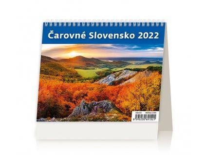 MiniMax Čarovné Slovensko (povinné balenie 10 ks)