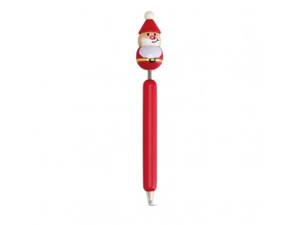 Guľočkové pero , Red