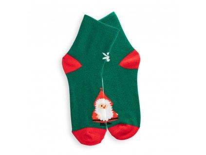 Detské ponožky , multicolor