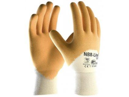 Rukavice NBR-LITE 34-985 06