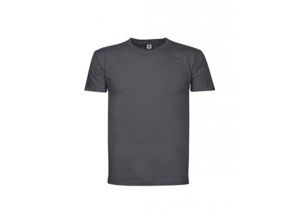 Tričko LIMA antracitové S