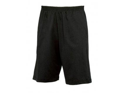 B11•B&C Shorts Move , Black, M