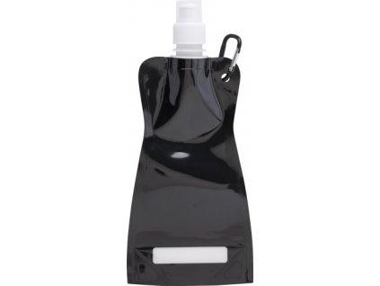 400ml dezinfekčný gél vo fľaške , Black