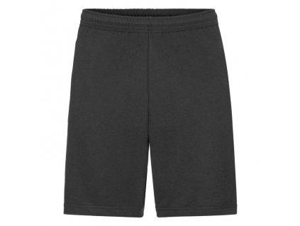 FN23•Lightweight Shorts , Black, S