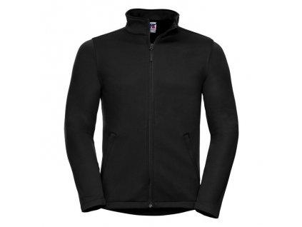 040M•Men`s Smart Softshell Jacket , Black, XS