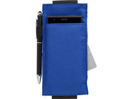 Pouzdro na notebook Oxford fabric (900D) , cobalt blue
