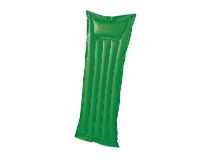 Nafukovací matrac , Green