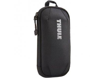 Malá taška na príslušenstvo , solid black