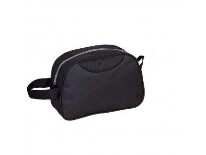 Cestovná toaletná taška , Black