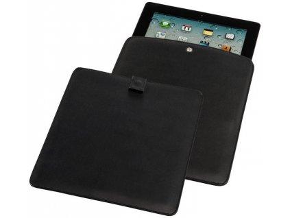 Kožené puzdro na tablet , Black