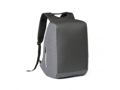 Bezpečnostný batoh , Grey