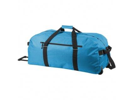 Cestovná taška na kolieskach , Process Blue