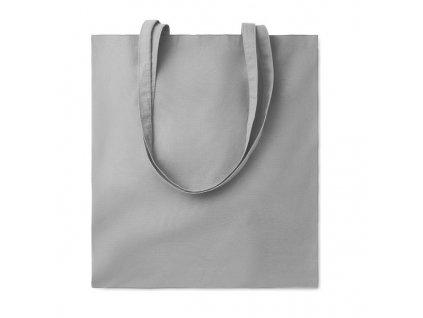Bavlnená nákupná taška , Grey