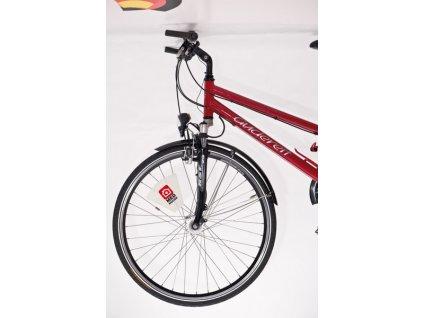 Plastová vlajka na kolesá , mixed