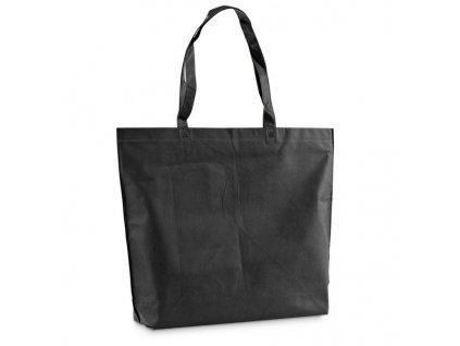 Netkaná taška , Black