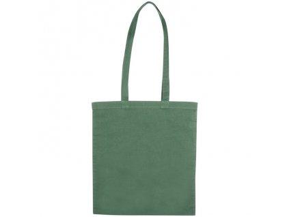 Bavlnená nákupná taška , anthracite