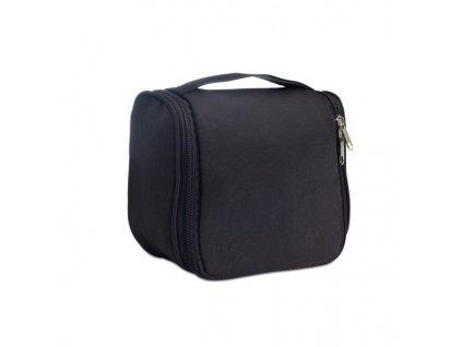 Cestovná kozmetická taška , Black