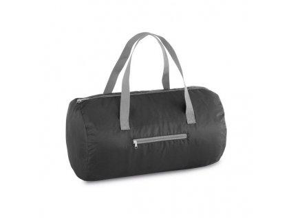 Skladacia športová taška , Black