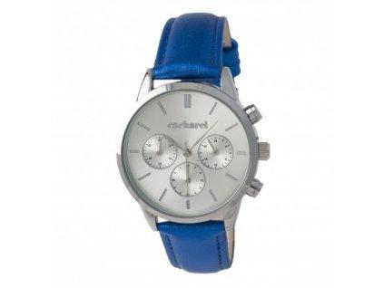 Dámske náramkové hodinky MADELEINE , blue/silver