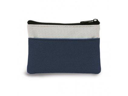 Kľúčenka / peňaženka , Blue