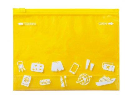 Viacúčelová taška , Yellow