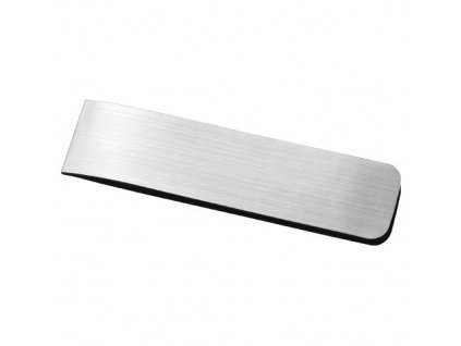 Hliníková PET magnetická záložka , Silver